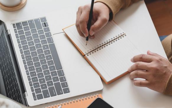 Tips Menarik Banyak Pelanggan Bisnis Onine Dengan Copywriting